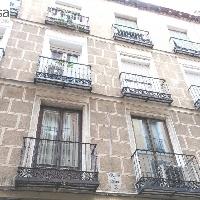 Local inversión en apartamentos turísticos centro Madrid