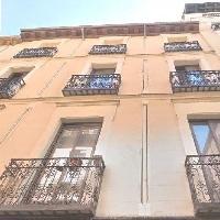 Piso en venta 2 habitaciones zona Santa Ana Madrid