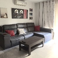 Piso en venta con 3 habitaciones en Barbate