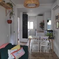 Piso en venta 3 habitaciones Plaza Elíptica Madrid