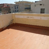 Casa adosada con garaje en zona Generalitat L'Ampolla