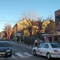 Chalet en venta zona estación Las Matas Madrid