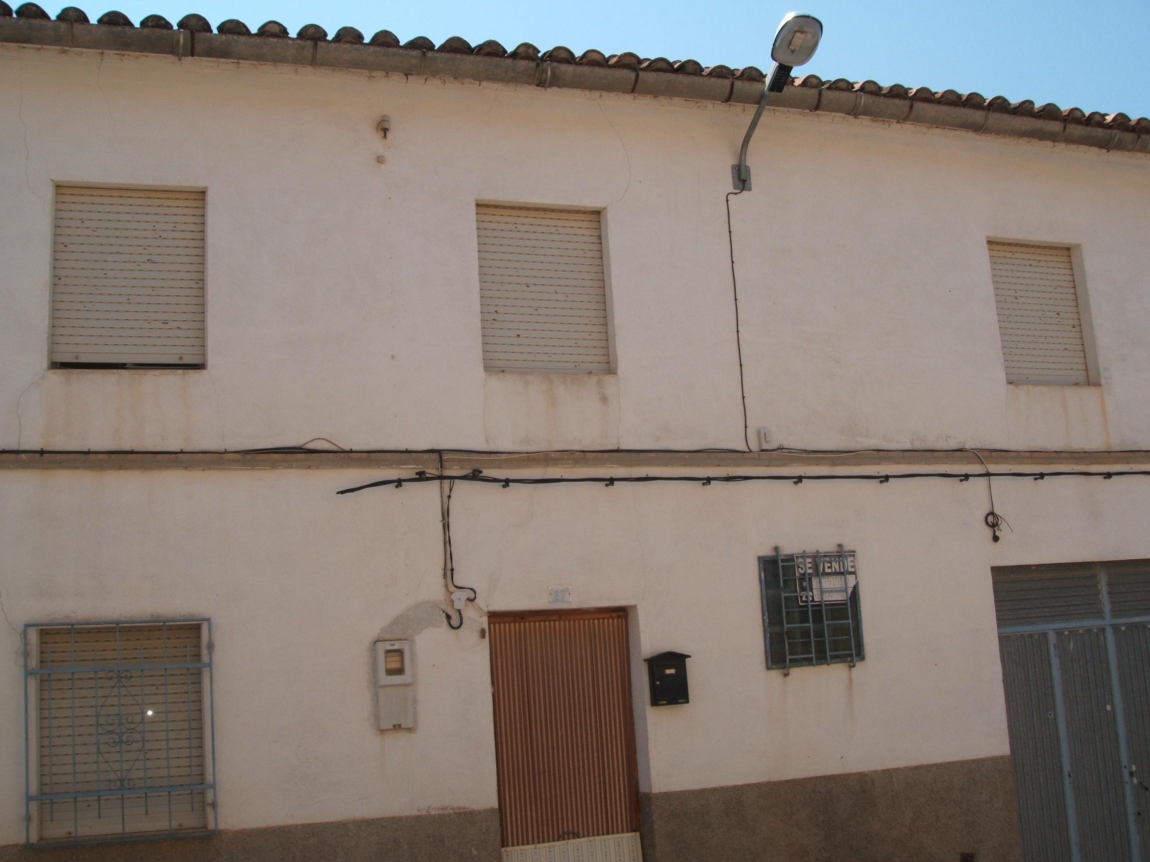 Casas chalets adosados en valencia venta de casa de - Casas de pueblo en valencia ...