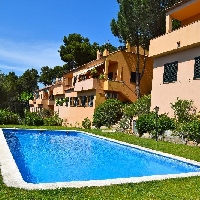 Vakantiehuis in begur Costa Brava Girona Spain