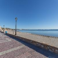 Piso en venta zona Paseo Marítimo en Los Alcázares