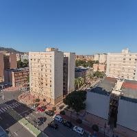 Piso en venta 3 dormitorios zona Ensanche de Cartagena