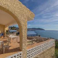 Chalet en venta con terreno en Isla Plana de Cartagena