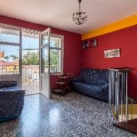 Dúplex con garaje en venta en Islas Menores Murcia