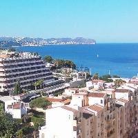 Apartamento en venta 2 habitaciones Coral Beach Calpe