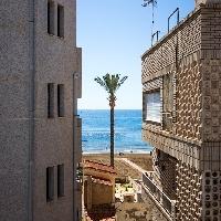 Casa en venta zona playa Puerto de Mazarrón