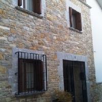 Chalet en venta con jardín en Zizur Mayor Navarra
