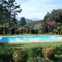 Casa en venta con licencia de uso turístico Vallgorguina