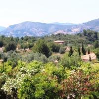 Villa en venta en Val de Pop Jalón Alicante