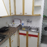 Piso en venta 2 habitaciones en Mollet del Vallés