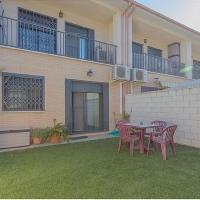 Casa adosada en venta con garaje y jardín en Loriguilla
