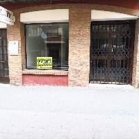 Local comercial en venta en el centro de Lliria