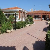 Casa de campo con piscina en venta en Olocau