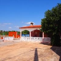 Chalet con piscina en venta en Pedralba