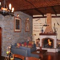 Villa rústica en venta en Tacoronte