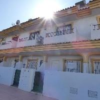 Unifamiliar con jardín en venta en La Ribera San Javier