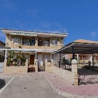 Bungalow con garaje en venta Los Narejos Los Alcázares