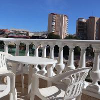 Piso 2 habitaciones en venta playa Levante Santa Pola