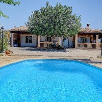 Casa de campo en venta o alquiler en Lloseta Baleares