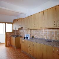 Piso en venta  3 habitaciones en centro de Elda