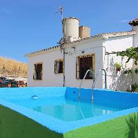 Casa de campo en venta en zona Río Grande de Coín