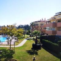 Apartamento en venta en el centro de Cala de Mijas