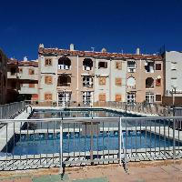Piso en venta con garaje zona Acequión Torrevieja