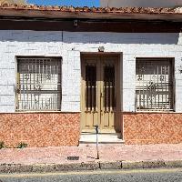 Casa de pueblo en venta en zona centro de Torrevieja