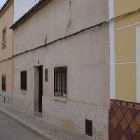 Casa de pueblo en venta en Valdepeñas