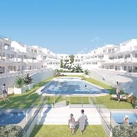 Piso obra nueva y piscina zona Polideportivo Gran Alacant