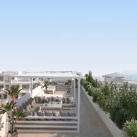 Vivienda obra nueva parcela zona Polideportivo Gran Alacant