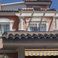 Chalet en venta en Puerto Marino Santa Pola