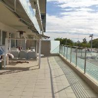 Piso con garaje en venta zona de la Mora Marina Badalona.