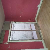 Piso en venta 2 habitaciones metro Urgel Madrid