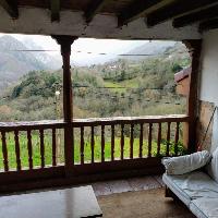 Casa con garaje en venta en Peñamellera Alta Asturias