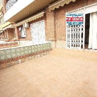 Apartamento en venta con garaje San Pedro del Pinatar