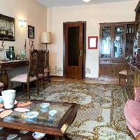 Piso en venta con garaje en Buenavista Oviedo