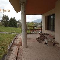 Chalet independiente en venta en Colloto Oviedo