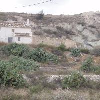 Casa en venta en Fenazar con terreno urbano edificable