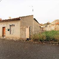 Casa de pueblo en venta o alquiler en Lorqui