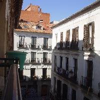 Piso en venta para vivir en el centro de Madrid