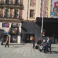 Oficina en alquiler en zona Callao Preciados de Madrid