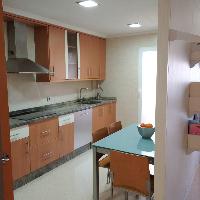 Piso en venta con garaje zona Plaza de Castilla de Elche