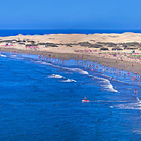 Local comercial en venta Playa del Inglés San Bartolomé