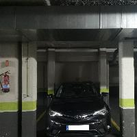 Plaza de garaje en venta en zona Arganzuela de Madrid