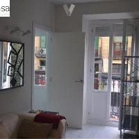 Piso en venta para inversores Barrio Universidad Madrid